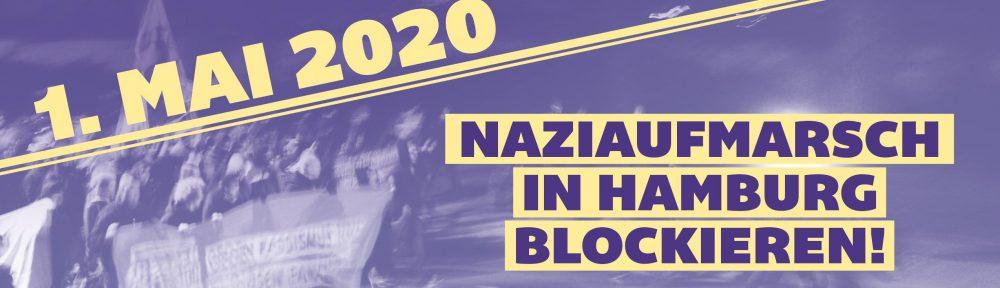 1. Mai Nazifrei Hamburg